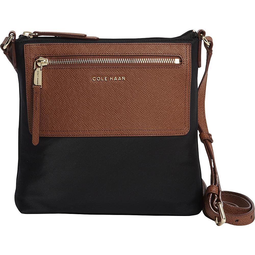 3ca5afd398 $300.00 More Details · Cole Haan Acadia N/S Crossbody Black/Sequoia - Cole  Haan Designer Handbags