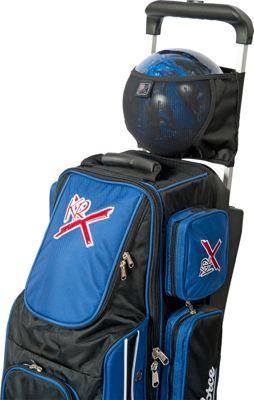 KR Strikeforce Bowling Joey Bag Black - KR Strikeforce Bowling Bowling Bags