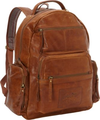 Rawlings Leather Backpack rg2g7IfM