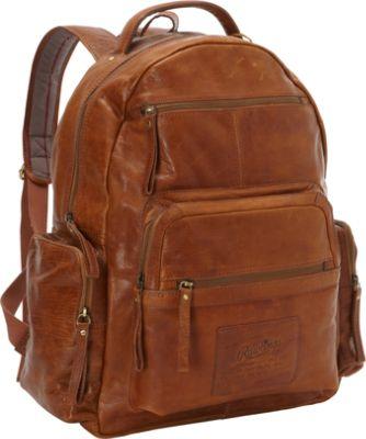 Rawlings Leather Backpack rg2g7IfM