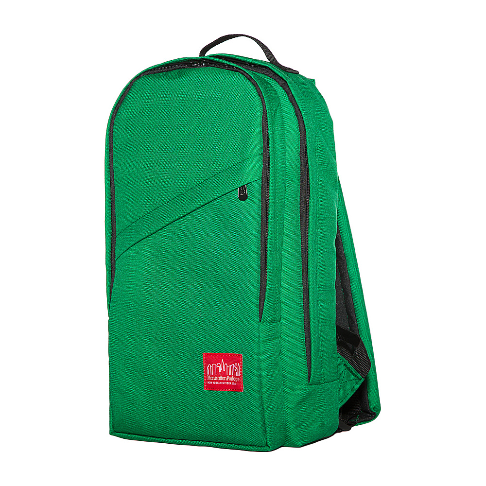 Manhattan Portage One57 Backpack Green - Manhattan Portage Everyday Backpacks - Backpacks, Everyday Backpacks