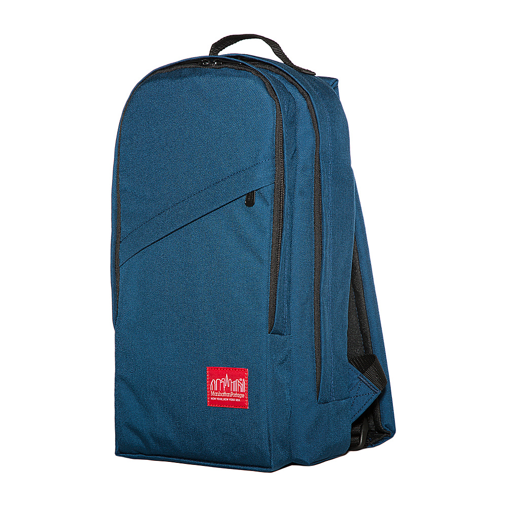 Manhattan Portage One57 Backpack Navy - Manhattan Portage Everyday Backpacks - Backpacks, Everyday Backpacks