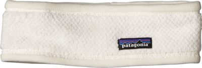 Patagonia Women's Re-Tool Headband One Size - Raw Linen - White X-Dye - Patagonia Hats/Gloves/Scarves