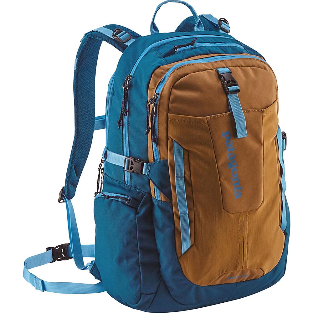 Patagonia Paxat Pack 32L Bear Brown - Patagonia Business & Laptop Backpacks - Backpacks, Business & Laptop Backpacks