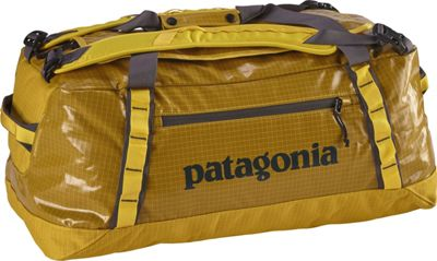 Patagonia Black Hole Duffle 60L Chromatic Yellow  -  Patagonia Outdoor Duffels