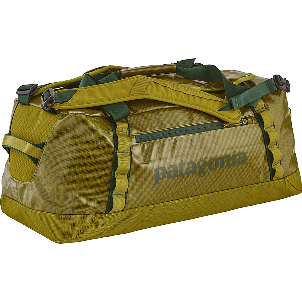 Patagonia Black Hole Duffle 60L Golden Jungle - Patagonia Outdoor Duffels - Duffels, Outdoor Duffels