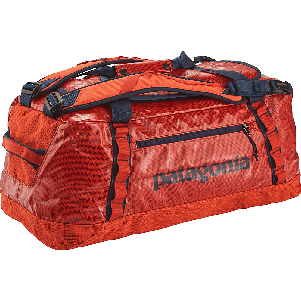 Patagonia Black Hole Duffle 60L Paintbrush Red - Patagonia Outdoor Duffels - Duffels, Outdoor Duffels
