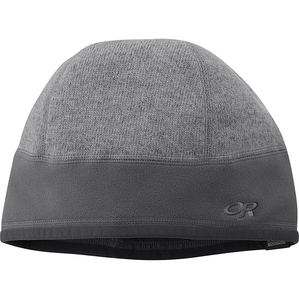 Outdoor Research Endeavor Hat S/M - Pewter/Charcoal – L/XL - Outdoor Research Hats/Gloves/Scarves - Fashion Accessories, Hats/Gloves/Scarves