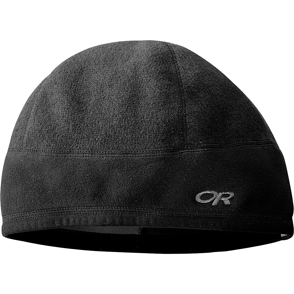 Outdoor Research Endeavor Hat S/M - Black - Outdoor Research Hats/Gloves/Scarves - Fashion Accessories, Hats/Gloves/Scarves