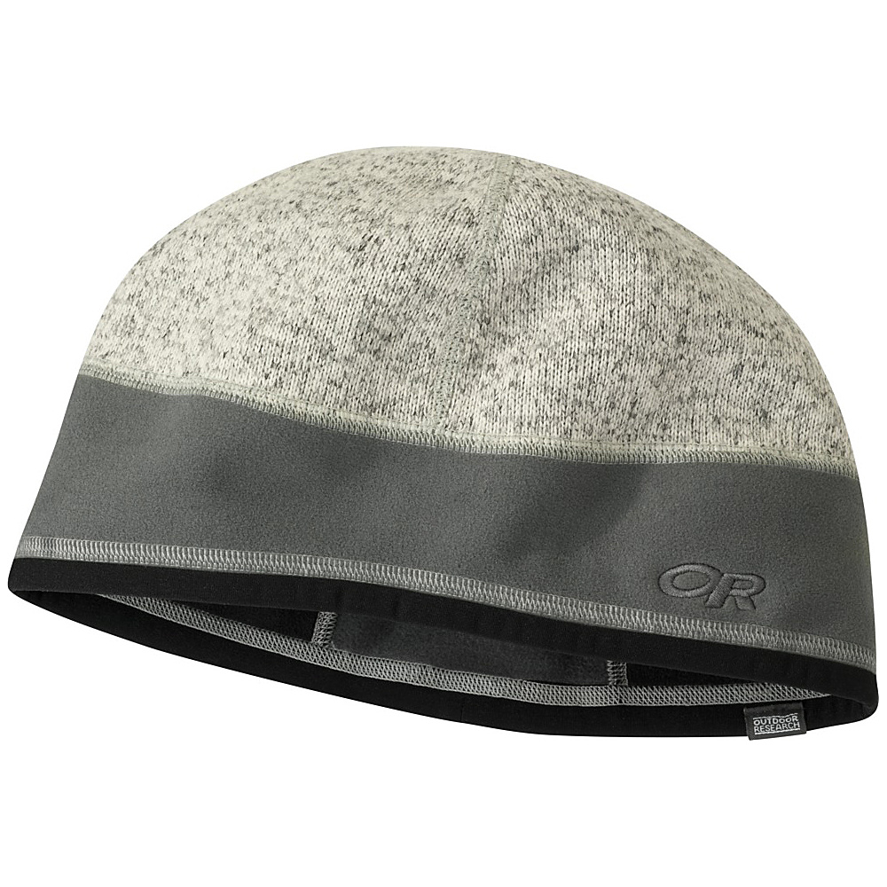 Outdoor Research Endeavor Hat S/M - Cairn/Charcoal - Outdoor Research Hats/Gloves/Scarves - Fashion Accessories, Hats/Gloves/Scarves
