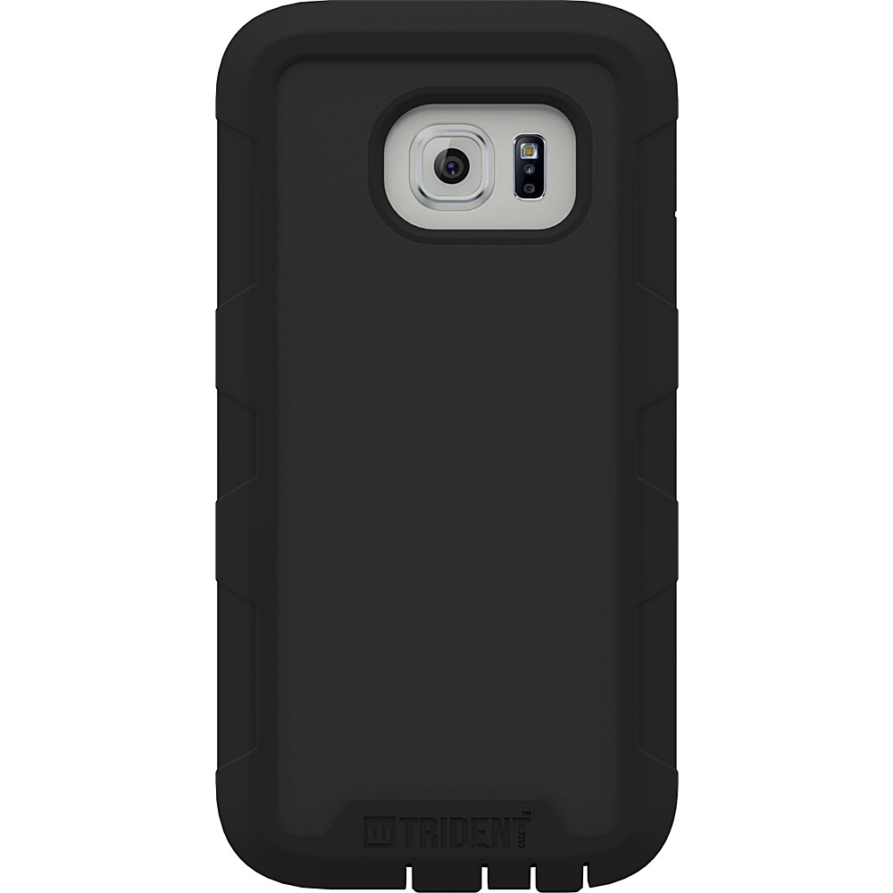 Trident Case Cyclops Phone Case for Samsung Galaxy S6 Edge Black Trident Case Electronic Cases
