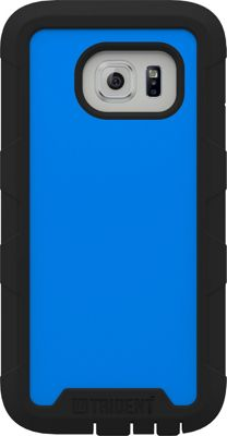 Trident Case Cyclops Phone Case for Samsung Galaxy S6 Edge Blue - Trident Case Electronic Cases
