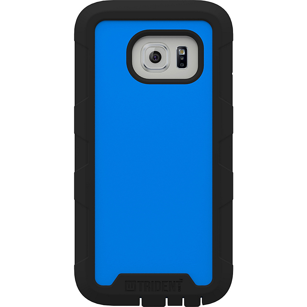 Trident Case Cyclops Phone Case for Samsung Galaxy S6 Edge Blue Trident Case Electronic Cases
