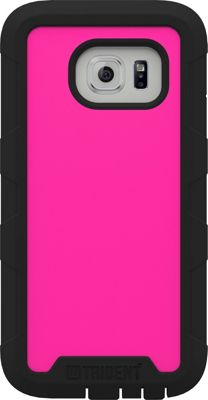 Trident Case Cyclops Phone Case for Samsung Galaxy S6 Edge Pink - Trident Case Electronic Cases
