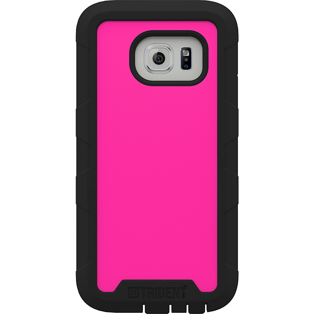 Trident Case Cyclops Phone Case for Samsung Galaxy S6 Edge Pink Trident Case Electronic Cases