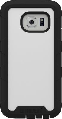 Trident Case Cyclops Phone Case for Samsung Galaxy S6 Edge White - Trident Case Electronic Cases