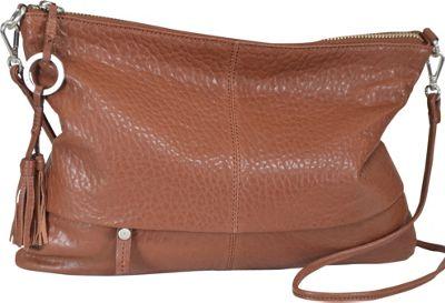 Sanctuary Handbags Tasseled Crossbody Maple - Sanctuary Handbags Designer Handbags