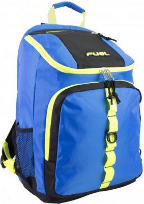 Fuel Top Loader Backpack Royal Blue - Fuel Everyday Backpacks