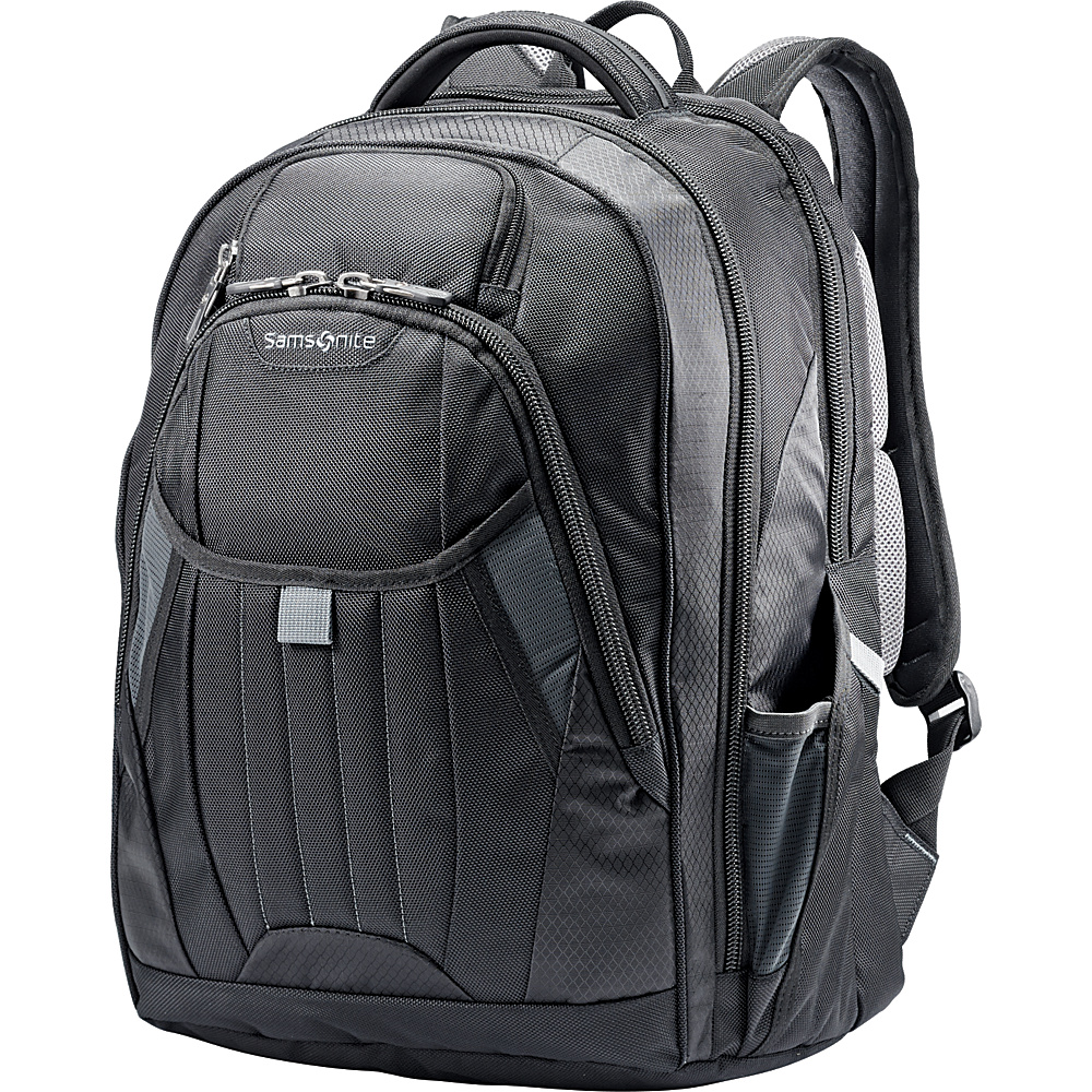 Samsonite Tectonic 2 Large Backpack Black Samsonite Business Laptop Backpacks
