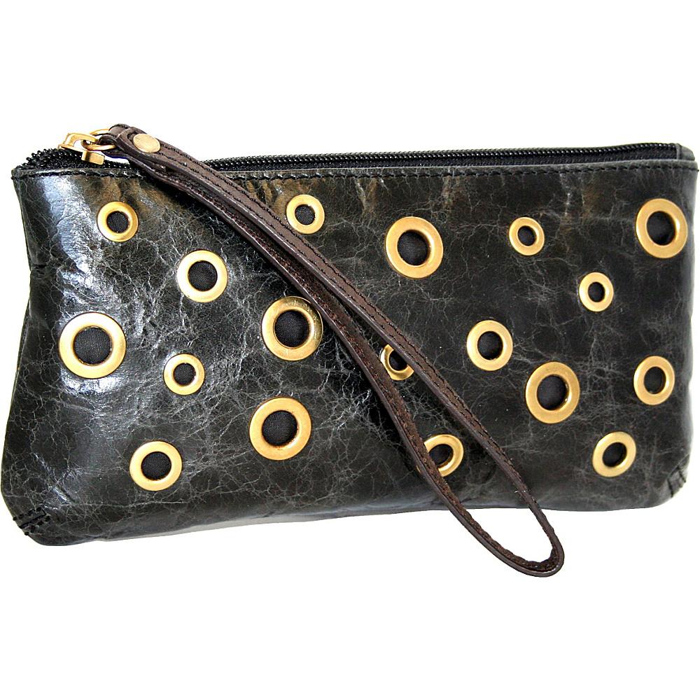 Nino Bossi Eye Eye Wallet Black Nino Bossi Women s Wallets