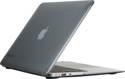 Speck 13 inch MacBook Air Smartshell Case Nickel Gray - Speck Electronic Cases