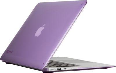 Speck 13 inch MacBook Air Smartshell Case Haze Purple - Speck Electronic Cases