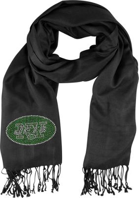 Littlearth Pashi Fan Scarf - Independent Teams New York Jets - Littlearth Scarves