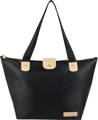 Jacki Design Essential Foldable Tote Bag
