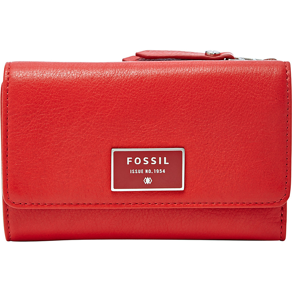 how to tell if a fossil wallet is real