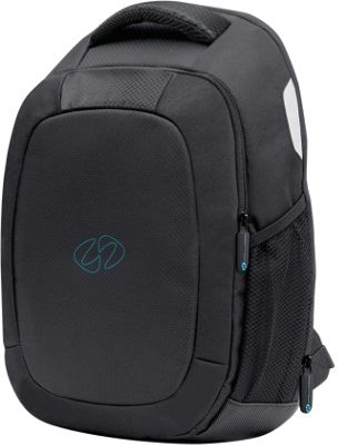MacCase 12 inch MacBook Pro Backpack Black - MacCase Business & Laptop Backpacks