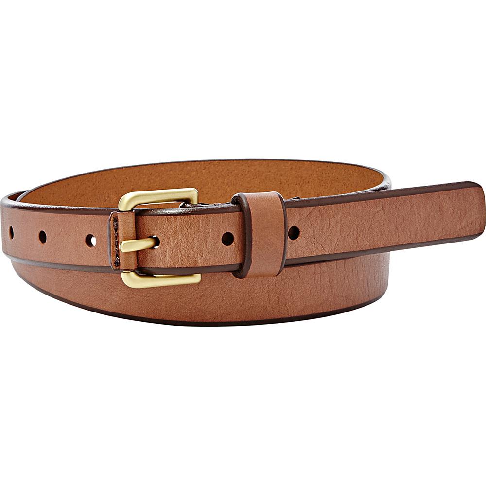 Fossil Explorer Buckle Belt XL - Brown - Fossil Other Fashion Accessories - Fashion Accessories, Other Fashion Accessories