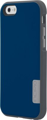 Incipio Phenom for iPhone 6/6s Navy/Charcoal/Gray - Incipio Electronic Cases