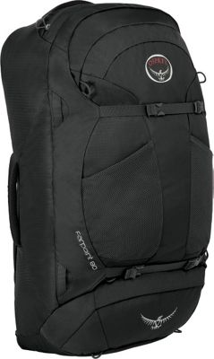 Osprey Farpoint 80 Travel Laptop Backpack Volcanic Grey - S/M - Osprey Travel Backpacks