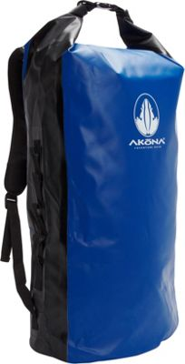 AKONA Dry Sack Pack Blue - AKONA Tactical