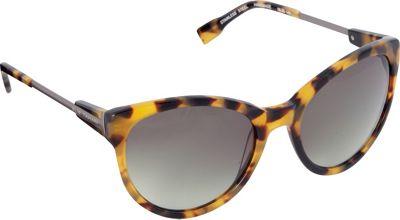 Elie Tahari Sunglasses Oversized Cat Eye Sunglasses Tokyo Tortoise - Elie Tahari Sunglasses Sunglasses