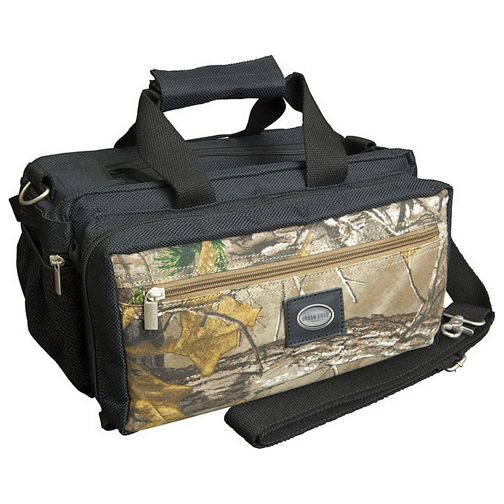 Canyon Outback Urban Edge Kendall Realtree Xtra 13 inch Shooting Bag Realtree Camo Canyon Outback Other Sports Bags