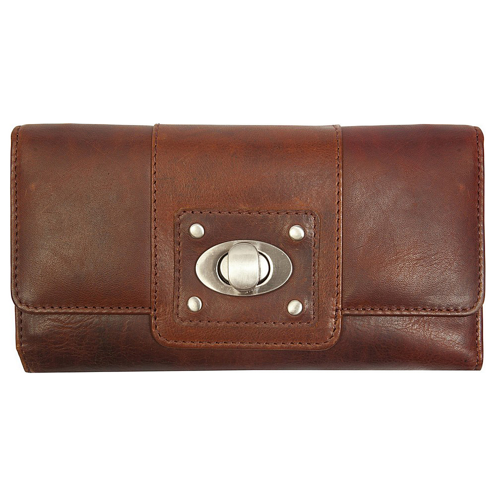 Canyon Outback Leather Moonshadow Canyon Leather Women s Wallet Brown Canyon Outback Men s Wallets