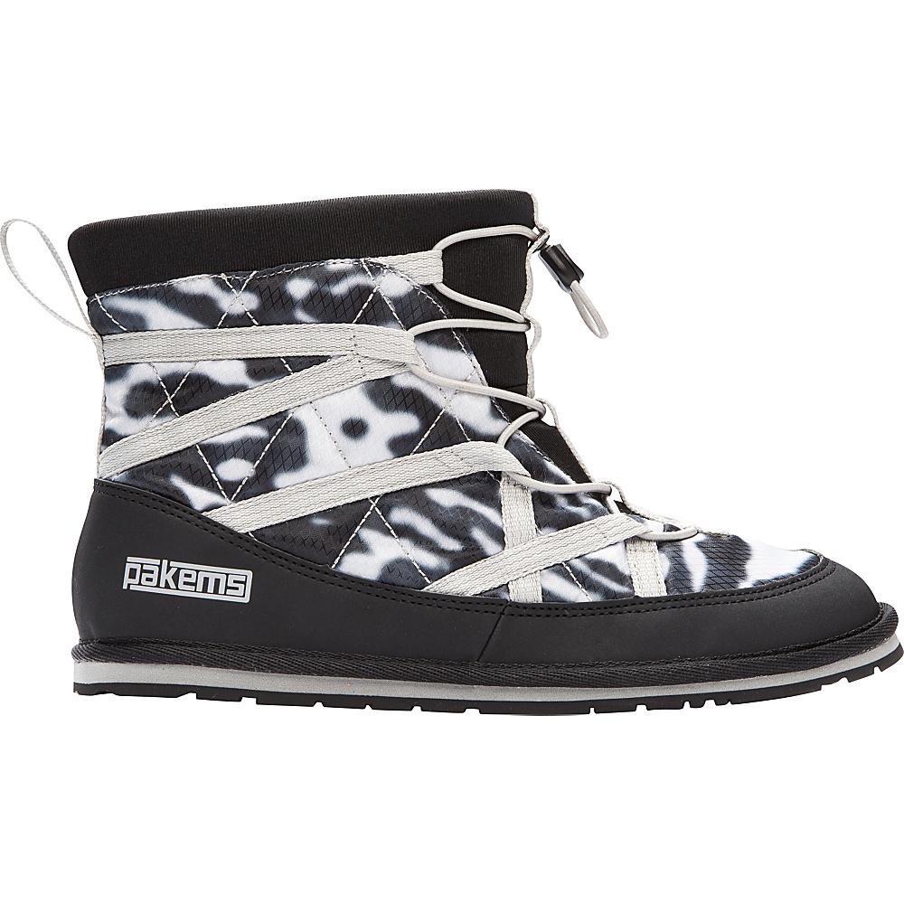 Pakems Men s Extreme Boot 12 M Regular Medium Marble Pakems Men s Footwear
