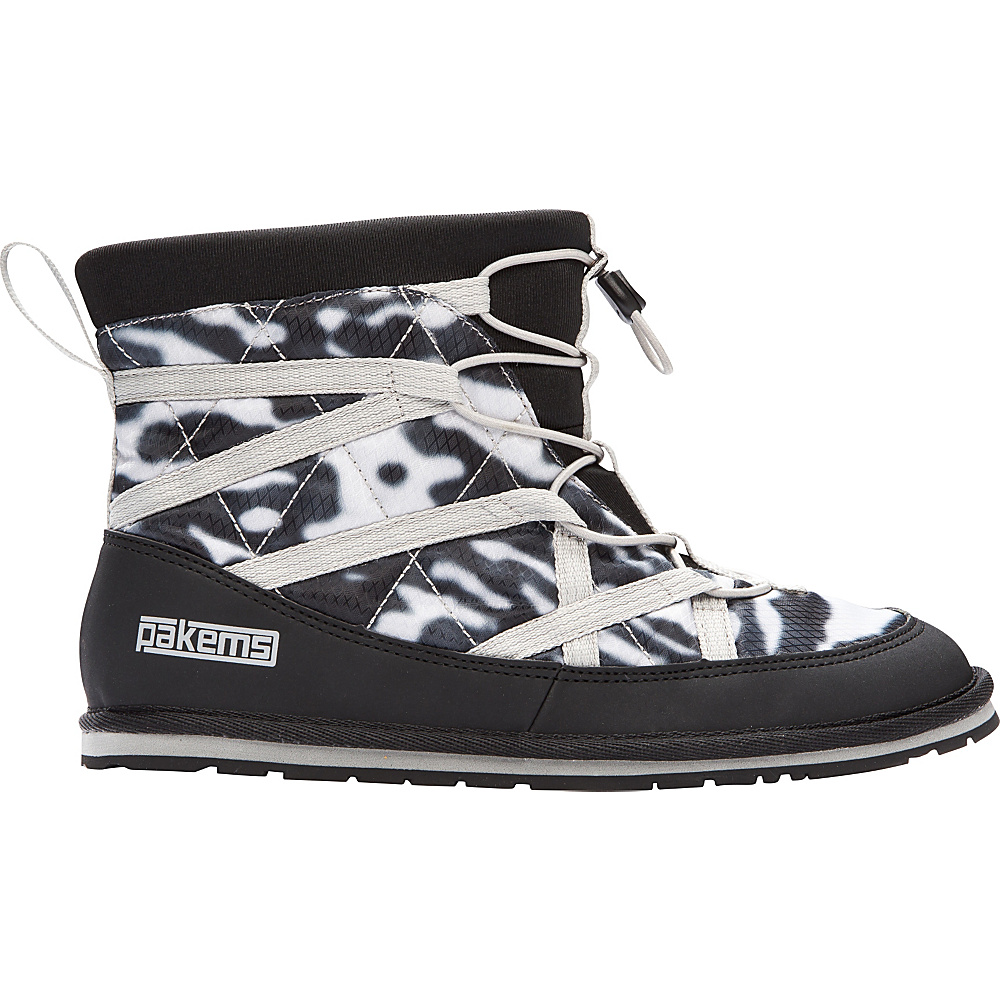 Pakems Men s Extreme Boot 9 M Regular Medium Marble Pakems Men s Footwear