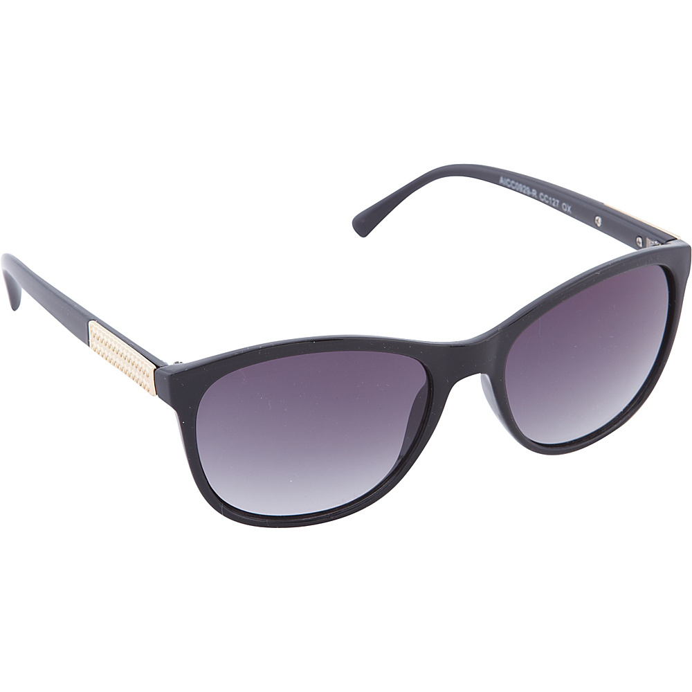 Circus by Sam Edelman Sunglasses Glam Sunglasses Black Circus by Sam Edelman Sunglasses Sunglasses