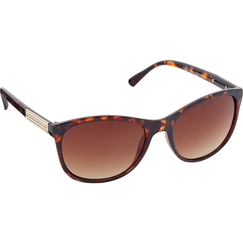 Circus by Sam Edelman Sunglasses Glam Sunglasses Tortoise Circus by Sam Edelman Sunglasses Sunglasses