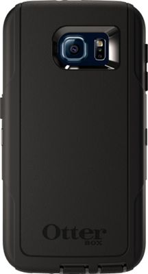 Otterbox Ingram Defender Series for Samsung Galaxy S6 Black - Otterbox Ingram Electronic Cases