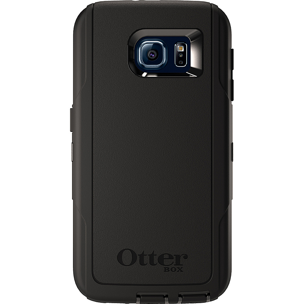 Otterbox Ingram Defender Series for Samsung Galaxy S6 Black Otterbox Ingram Electronic Cases