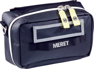 MERET Xtra Fill Pro module Black - MERET Other Sports Bags