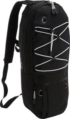 Cramer Decker Medical Oxygen Cylinder Backpack
