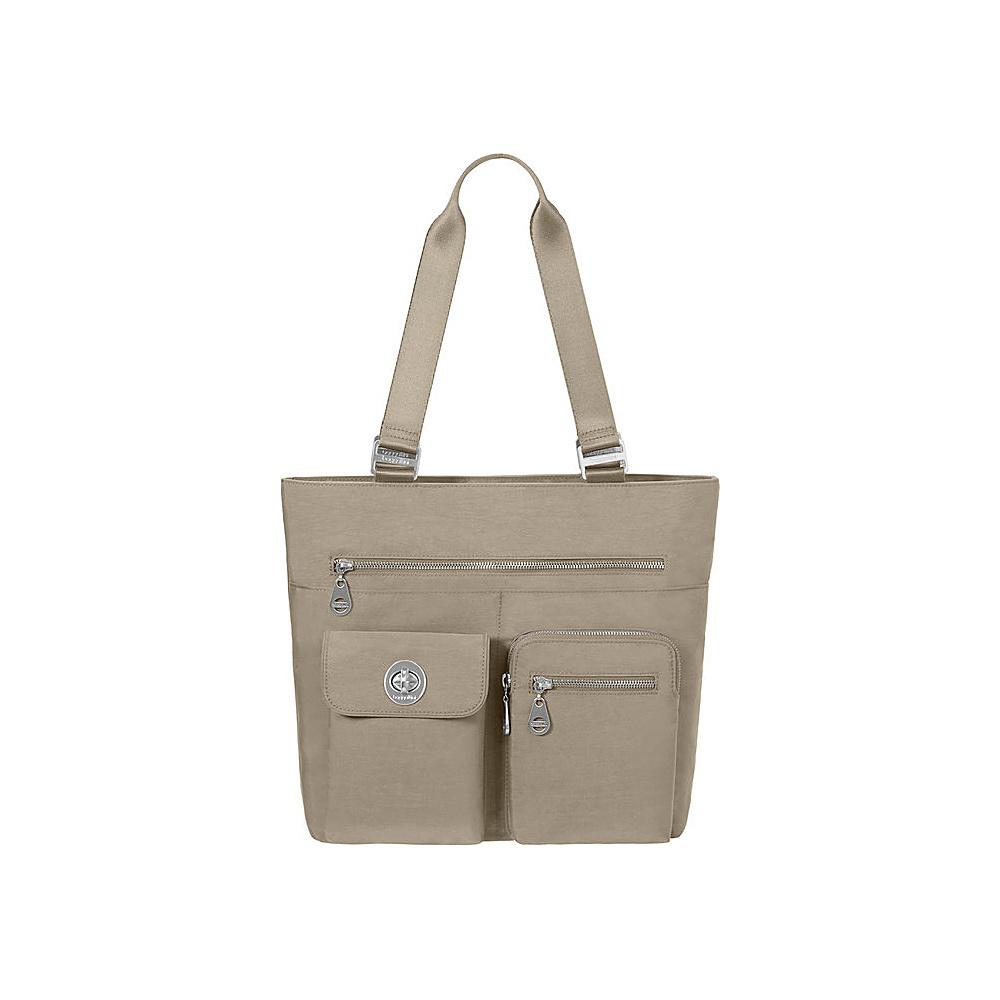 baggallini Tulum Tote Beach - baggallini Fabric Handbags - Handbags, Fabric Handbags