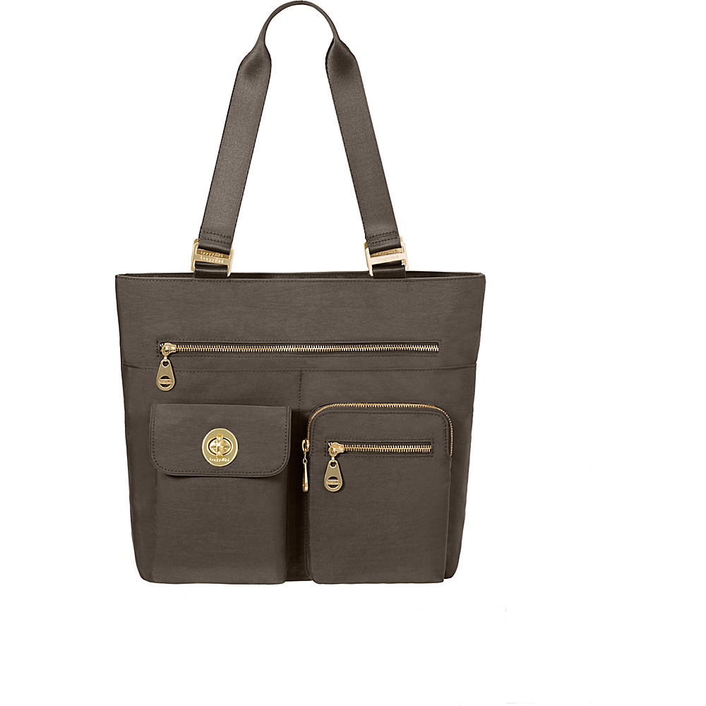 baggallini Tulum Tote Portobello - baggallini Fabric Handbags - Handbags, Fabric Handbags