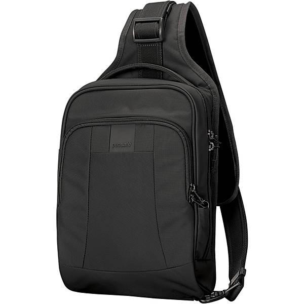 Pacsafe Metrosafe Ls150 Anti Theft Sling Backpack Ebags Com