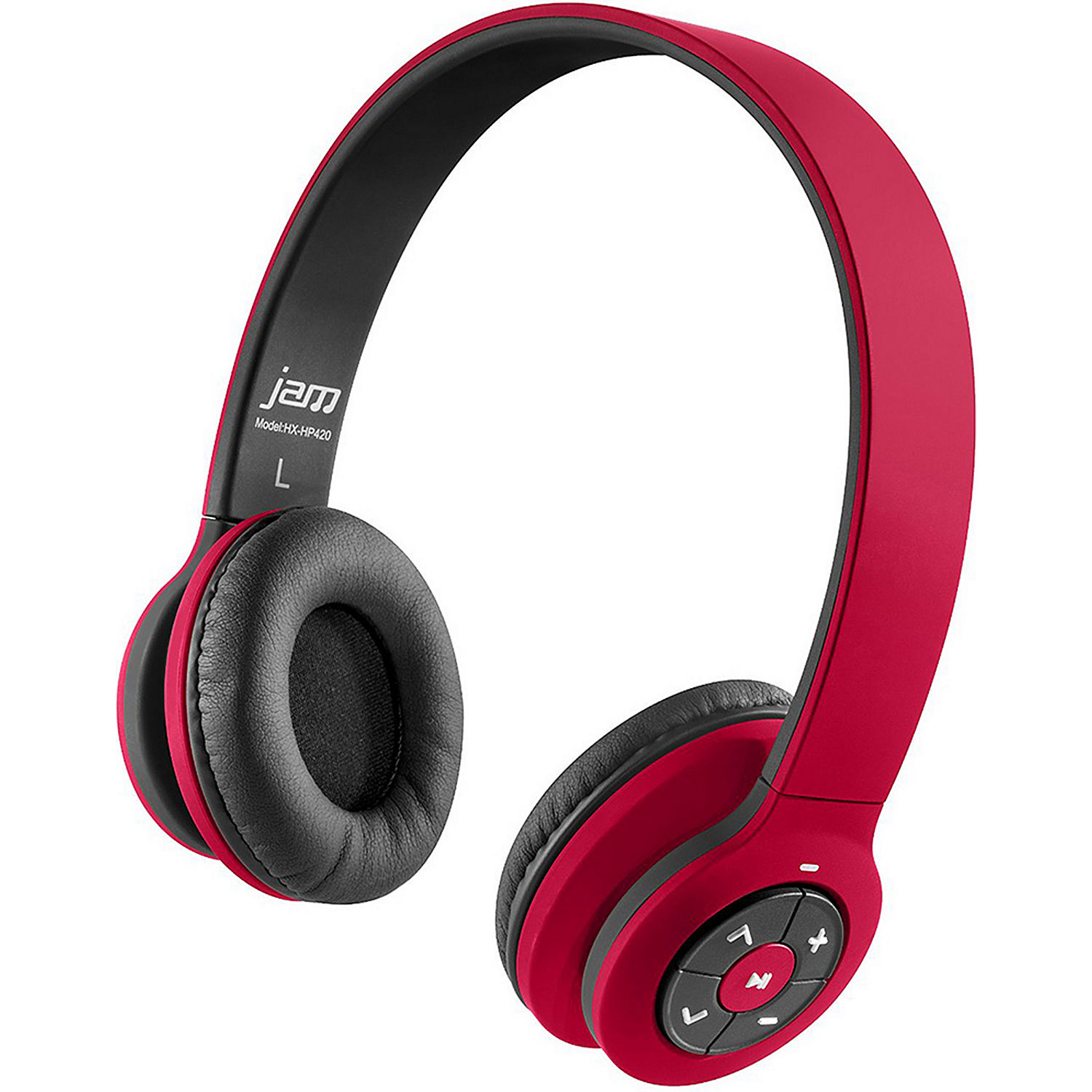 jam audio transit bluetooth headphones. Black Bedroom Furniture Sets. Home Design Ideas