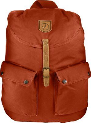 Fjallraven Greenland Backpack Autumn Leaf - Fjallraven School & Day Hiking Backpacks